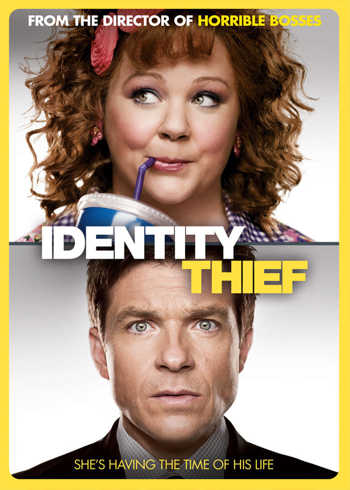 Watch IDENTITY THIEF (2013) Online Free Streaming